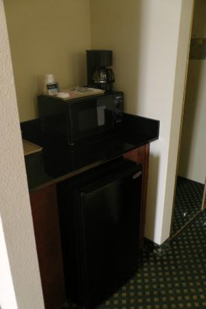 Holiday Inn Express Windsor - Sonoma County: Room