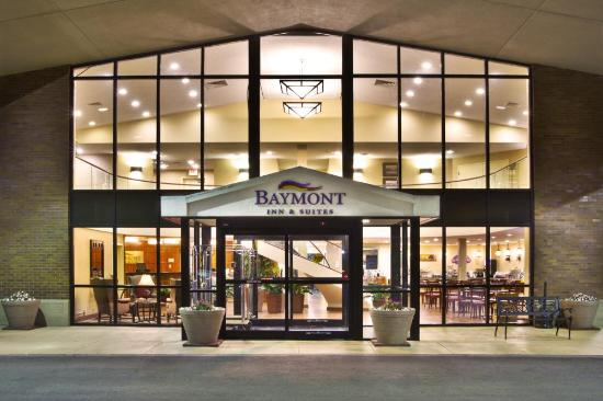 ‪Baymont Inn & Suites Knoxville/Cedar Bluff‬