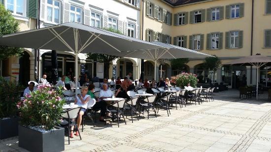 Cafe Bar Relax Ludwigsburg