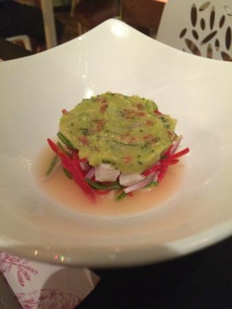 El Balcon Eat Drink Love: Ceviche