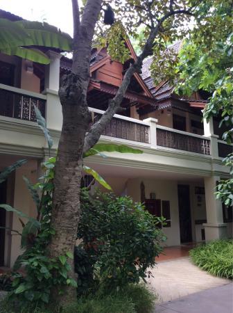 Khum Phaya Resort & Spa, Centara Boutique Collection Photo
