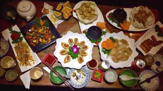 Pure Lotus Vegetarian Restaurant: photo0.jpg