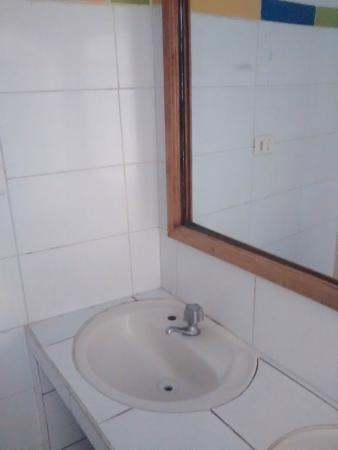 Residencial Ikandire II: banheiro ikandire II