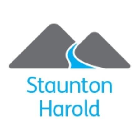 Staunton Harold Reservoir: Staunton Harold