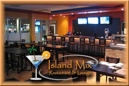 Island Mix Restaurant and Lounge