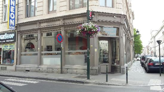 Pasta e Basta Bruxelles