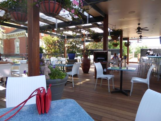 Taverna Agora Greek Kitchen Bar