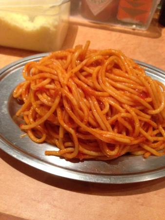 Spaghetti House Pancho Ikebukuro