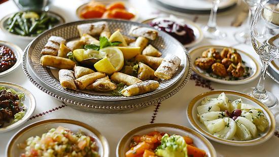 Rabat-Sale-Zemmour-Zaer Region, โมร็อกโก: La Maison Arabe-16
