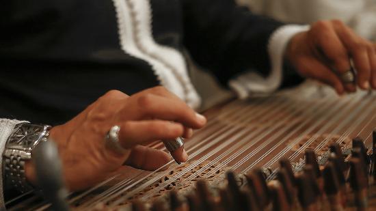 Rabat-Sale-Zemmour-Zaer Region, Marocko: La Maison Arabe-12