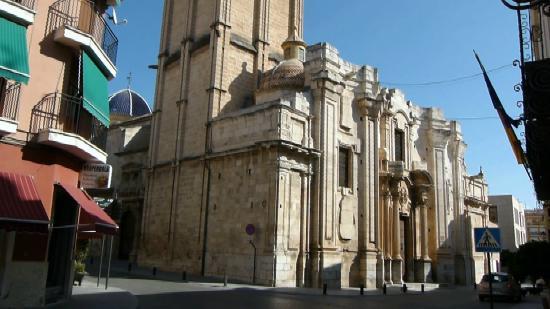 Iglesia Santa Justa