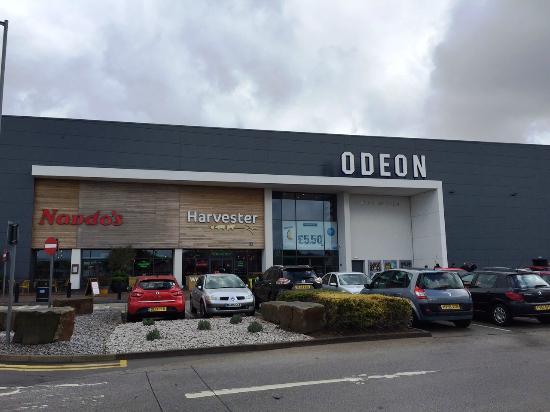 The Croft Retail & Leisure Park