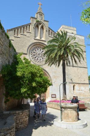 Parroquia de Sant Jaume