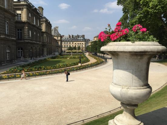 3 picture of luxembourg gardens paris tripadvisor for Jardin du luxembourg hours