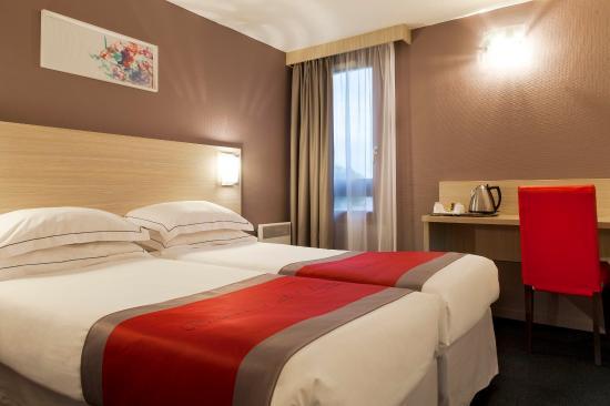 Comfort Hotel, Metz Woippy