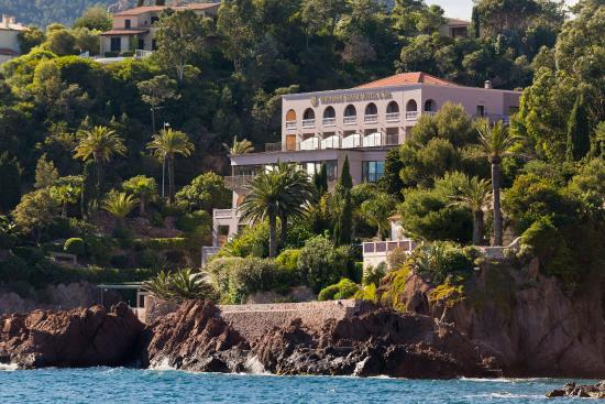 Tiara Miramar Beach Hotel & Spa: Exterior