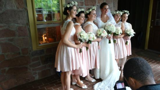 Reinholds, PA: Day of the Wedding