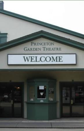 Princeton Garden Theatre: The Garden Theatre