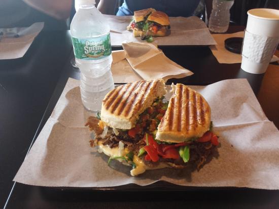 photo0 - picture of hot table panini, enfield - tripadvisor