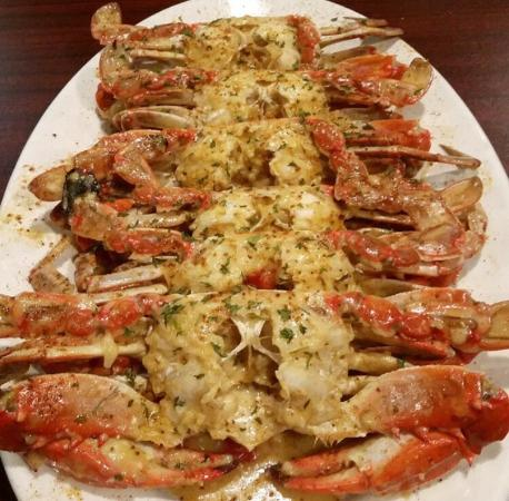 Jordan johnson 39 s gourmet seafood philadelphia for Fish restaurant philadelphia
