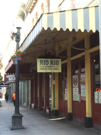 Rio Rio