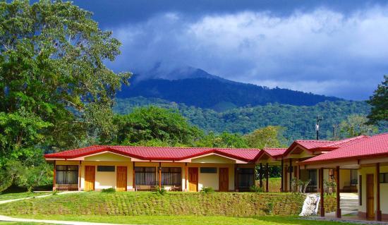 Termales del Bosque: Habitaciones