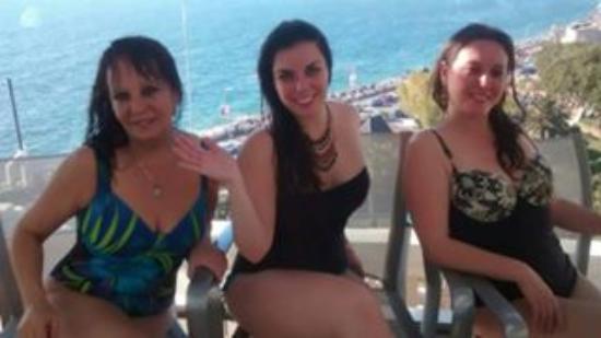 Hotel del Mar: Spa Enjoy del Mar
