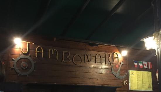 Pub jambonara