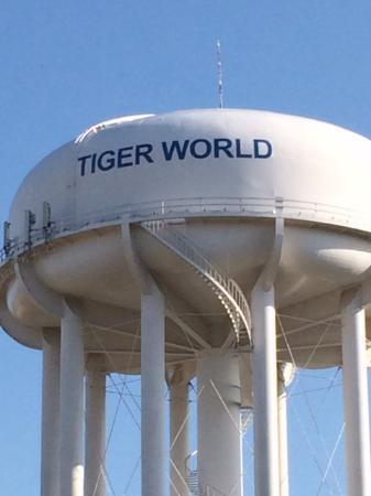 Jackson, MS: JSU Tigers