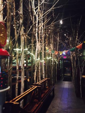 Schofield, WI: Super cute bar & restaurant