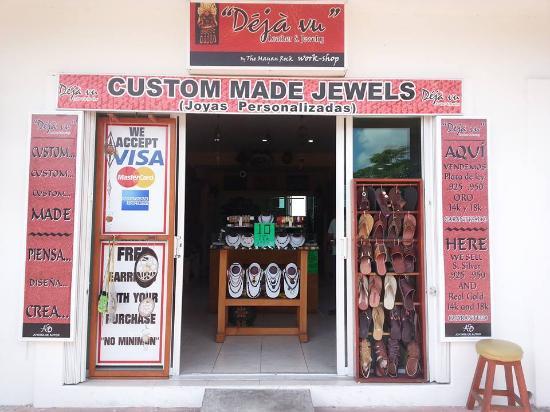 Deja Vu Leather & Jewelry