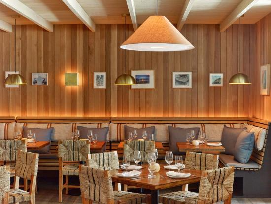 Beachcraft: Main Dining Room
