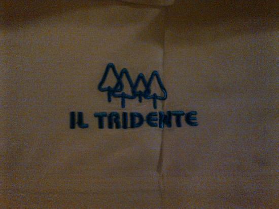 Camping Residence Il Tridente: biancheria marchiata
