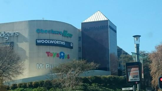 Sandton City South Africa Hours Address Top Rated