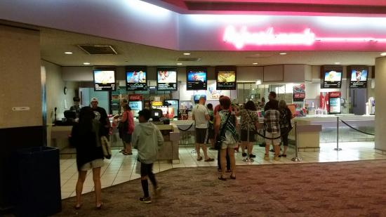 Aiea, Χαβάη: Consolidated Theatres Pearlridge