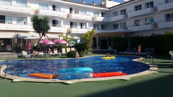 Aparthotel Maracaibo: hotel