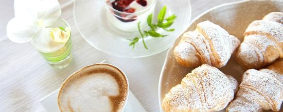 Antica Melegnano: La colazione