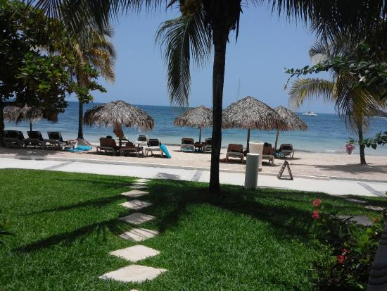 331da643f01c7c Sandals Negril Beach Resort   Spa  Paradise Honeymoon Beachfront Walkout  Club Level Room view