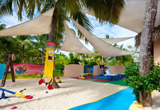 Catalonia Bavaro Beach Golf Resort Bávaro Kids Club