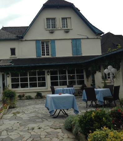 Chez Chilo Hotel : Muito agradável