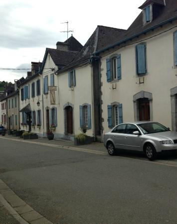 Barcus, Francia: Bucólico