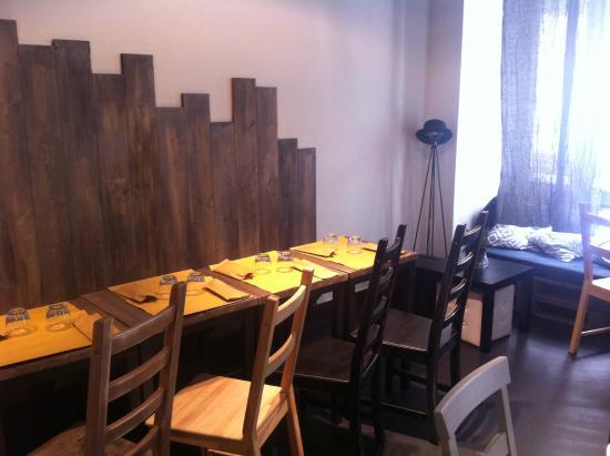 La Credenza Bistrot Torino : Bistrot provenzale nel cuore di torino recensioni su casa gourmet