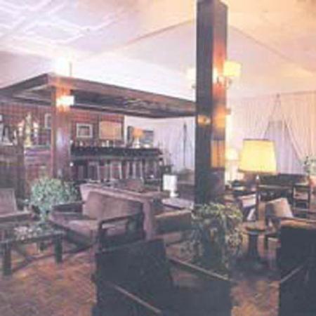 Torremangana Hotel: Bar