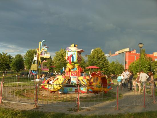 Family Leisure Park