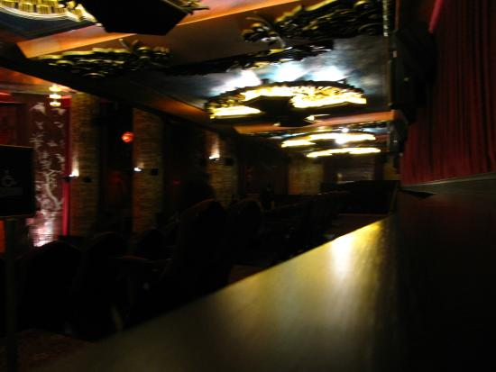 Theatre Interior Picture Of Tcl Chinese Theatres Los Angeles Tripadvisor