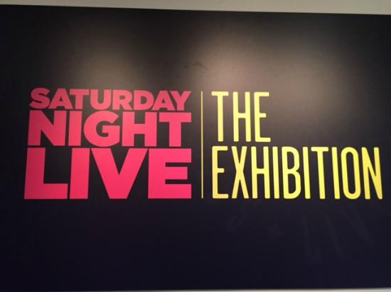 Saturday Night Live - The Exhibition