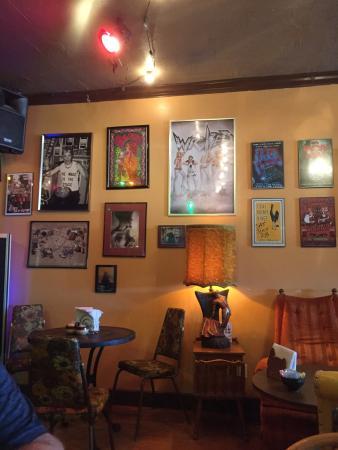 Tramontane Cafe