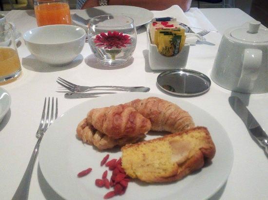 Relais Metelli : La mia colazione