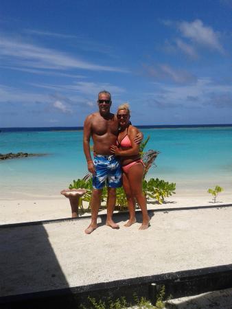 Meedhupparu Island: maldives 2015xx