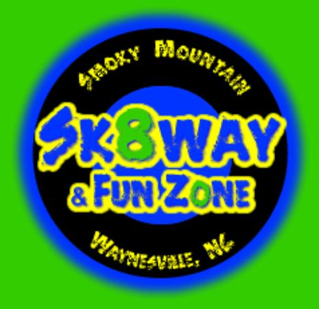 Smoky Mountain Sk8way & FUN ZONE: Smoky Mountain Sk8way